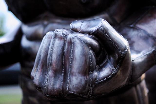 week 18 iron fist