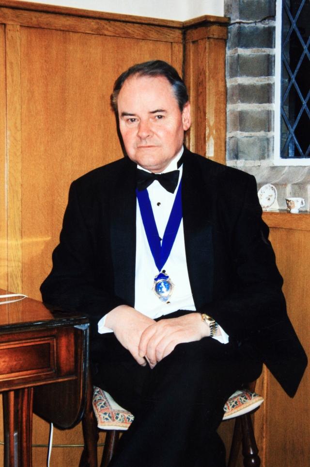 NFDC Chairman David Coleman